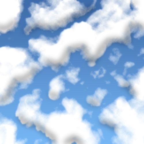 Облака *
